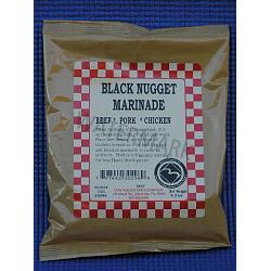 Black Nugget Marinade 1