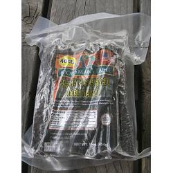 Black Peppered Beef Jerky-15 oz. bulk 1