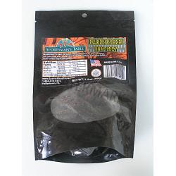 Black Peppered Beef Jerky- 3.5 oz 1