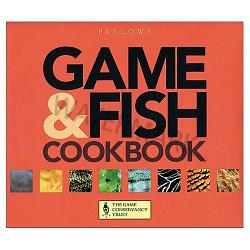 The Game and Fish Cookbook 1