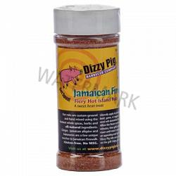 Fiery Hot Island Rub 1