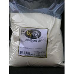 Flavor Based Fish Cure-5 lb. 1