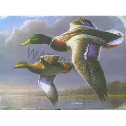 Flying Mallards TufTop Kitchen Board 1