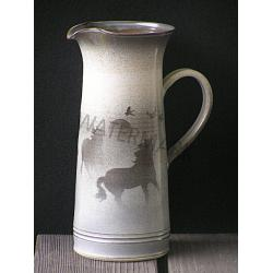 Wilderness Images Horse Pitcher 1