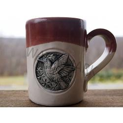 Hummingbird Coffee Mug 1