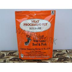 Kolbassi Meat Processing Kit 1