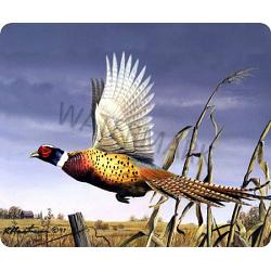 Pheasant Tuftop Tempered Glass Kitchen Board 1
