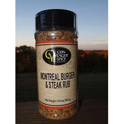 Montreal Burger and Steak Seasoning 1