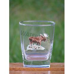 Moose Highball Glasses 1
