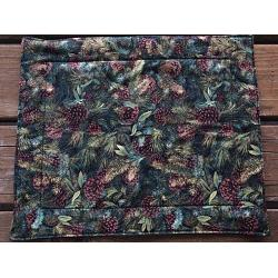 Pine Cone Placemats- Set of 4 1