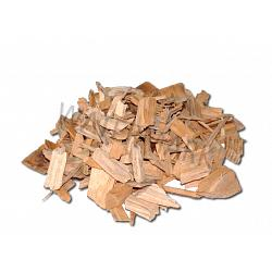 Oak Wood Chips 1