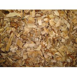 Peach Wood Smoking Chips 1
