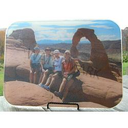 Persoanlized Photo Gifts-Large Kitchen Board 1