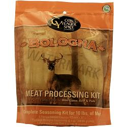 Bologna Meat Processing Kit 1