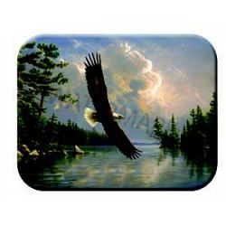 Eagle Tuftop Tempered glass kitchen board 1