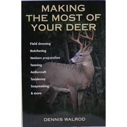 Making the Most of Your Deer 1