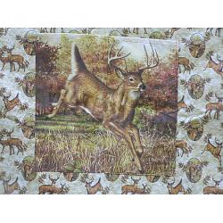 Whitetail Deer Apron 1
