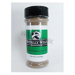 Smoked Seasoning Salt 1