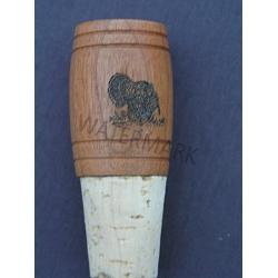 Turkey Wine Stopper 1